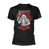 Exhumed - Gore Metal Maniac Black (T-Shirt)