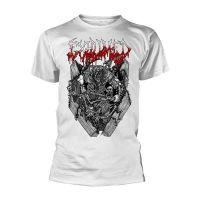 Exhumed - Casket Crusher (T-Shirt)