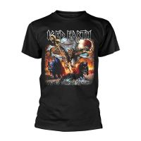 Iced Earth - Something Wicked Black (T-Shirt)