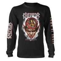 Kreator - Coma Of Souls (Long Sleeve T-Shirt)