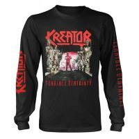 Kreator - Terrible Certainty (Long Sleeve T-Shirt)