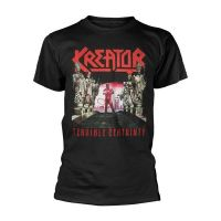 Kreator - Terrible Certainty (T-Shirt)