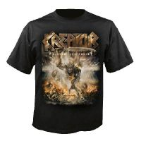 Kreator - Phantom Antichrist (T-Shirt)