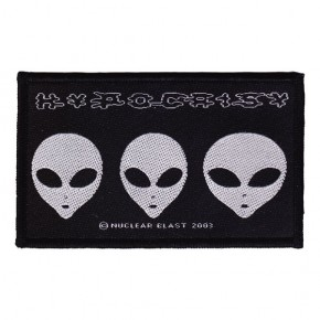 Hypocrisy - Aliens (Patch)