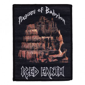 Iced Earth - Plagues Of Babylon (Patch)