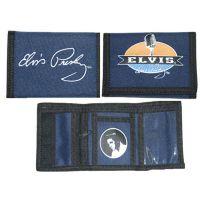 Elvis Presley - Mic (Wallet)