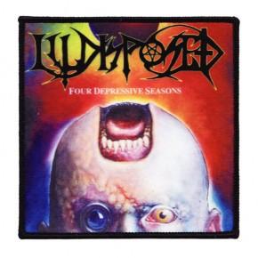 Illdisposed - Four Depressive Seasons (Patch)