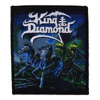 King Diamond - Abigail (Patch)