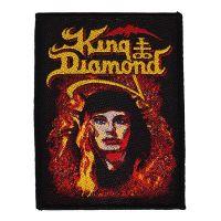 King Diamond - Fatal Portrait (Patch)