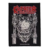Kreator - Skull & Skeletons (Patch)