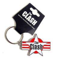 Clash - Star (Keyring)