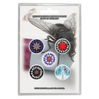 Red Hot Chili Peppers - I'm With You (Badge Pack)
