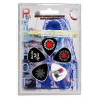 Red Hot Chili Peppers - By The Way (Plectrum Pack)