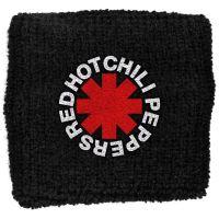 Red Hot Chili Peppers - Logo (Sweatband)