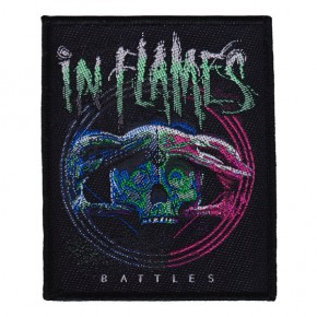 In Flames - Battles (Patch)