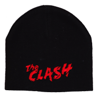 Clash - Logo (Beanie)