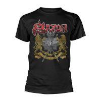 Saxon - 40 Years (T-Shirt)
