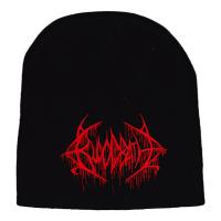 Bloodbath - Logo (Beanie)