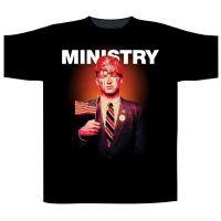 Ministry - Filth Pig (T-Shirt)