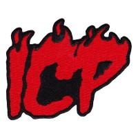Insane Clown Posse - Logo (Patch)
