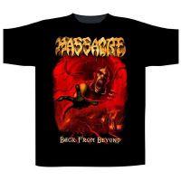 Massacre - Back From Beyond (T-Shirt)