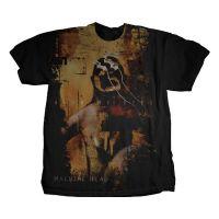 Machine Head - Burn My Eyes Jumbo Print (T-Shirt)