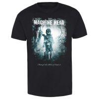 Machine Head - Ashes (T-Shirt)
