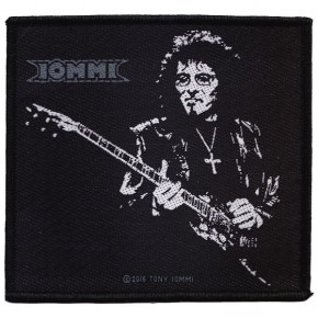 Iommi - Tony Iommi (Patch)