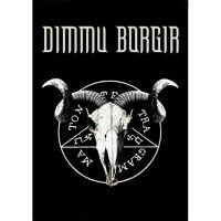 Dimmu Borgir - Goat (Textile Poster)