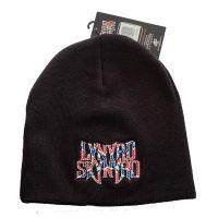 Lynyrd Skynyrd - Double Logo (Beanie)