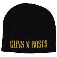 Guns N Roses - Printed Logo (Beanie)