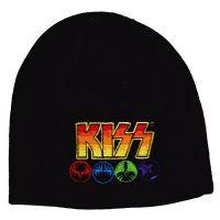 Kiss - Icons (Beanie)