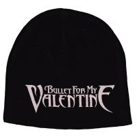 Bullet For My Valentine - Printed Logo (Beanie)