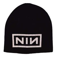 Nine Inch Nails - Printed Logo (Beanie)