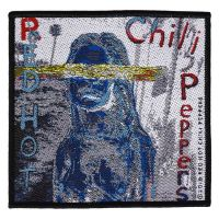 Red Hot Chili Peppers - By The Way (Patch)