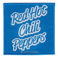 Red Hot Chili Peppers - Track Top (Patch)