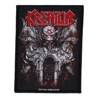 Kreator - Gods Of Violence Gates (Patch)