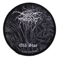 Darkthrone - Old Star (Patch)