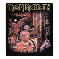 Iron Maiden - Somewhere In Time (Sticker)