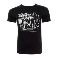 My Chemical Romance - Drumline (T-Shirt)