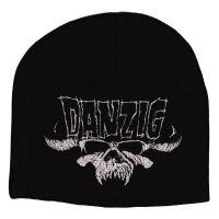 Danzig - Printed Skull Logo (Beanie)