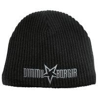 Dimmu Borgir - Pentagram Logo (Beanie)