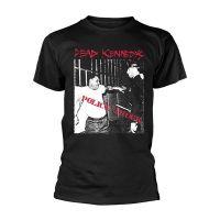 Dead Kennedys - Police Truck Black (T-Shirt)