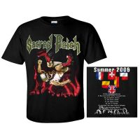 Sacred Reich - Stage Diver (T-Shirt)