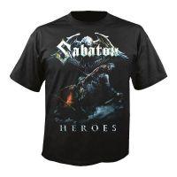 Sabaton - Soldier (T-Shirt)