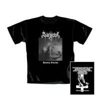 Sargeist - Tyranny Returns (T-Shirt)