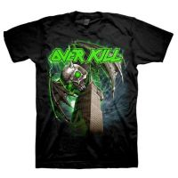 Overkill - Empire State (T-Shirt)