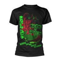 Godzilla - Godzilla Vs King Kong (T-Shirt)