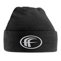 Fear Factory - Logo (Ski Hat)