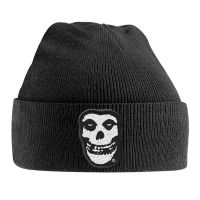 Misfits - Skull Patch (Ski Hat)